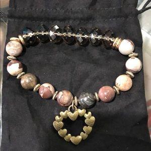 Natural Elements bracelet